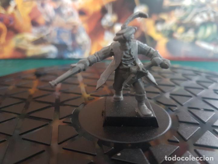 Juegos Antiguos: MORDHEIM - BANDA DE MARIENBURGO - 16 MINIATURAS - WARHAMMER - IMPERIO descatalogadas - Foto 36 - 46659735