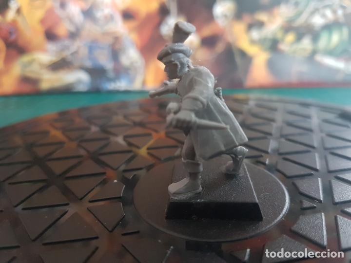 Juegos Antiguos: MORDHEIM - BANDA DE MARIENBURGO - 16 MINIATURAS - WARHAMMER - IMPERIO descatalogadas - Foto 37 - 46659735