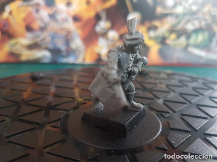 Juegos Antiguos: MORDHEIM - BANDA DE MARIENBURGO - 16 MINIATURAS - WARHAMMER - IMPERIO descatalogadas - Foto 38 - 46659735