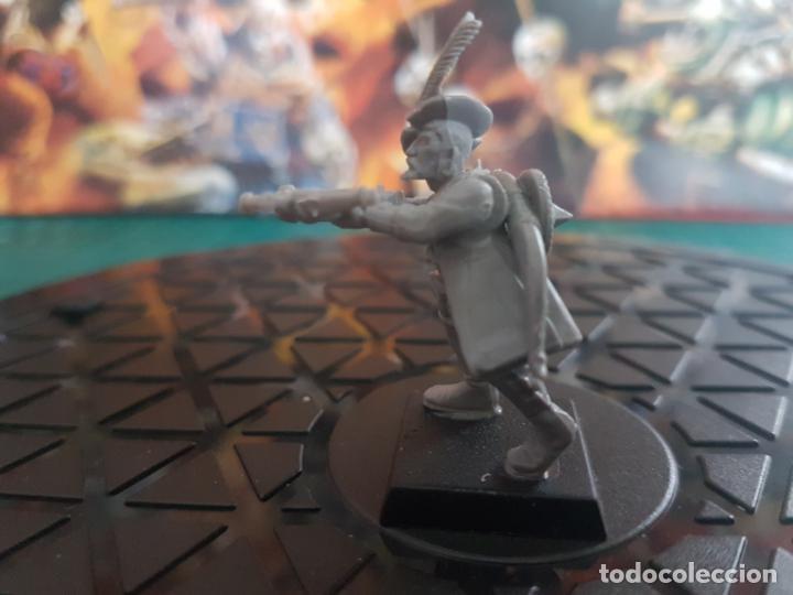 Juegos Antiguos: MORDHEIM - BANDA DE MARIENBURGO - 16 MINIATURAS - WARHAMMER - IMPERIO descatalogadas - Foto 41 - 46659735