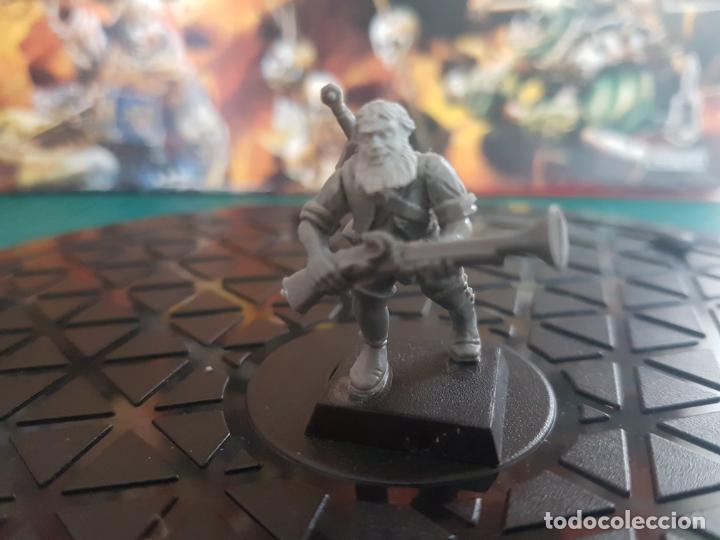 Juegos Antiguos: MORDHEIM - BANDA DE MARIENBURGO - 16 MINIATURAS - WARHAMMER - IMPERIO descatalogadas - Foto 44 - 46659735