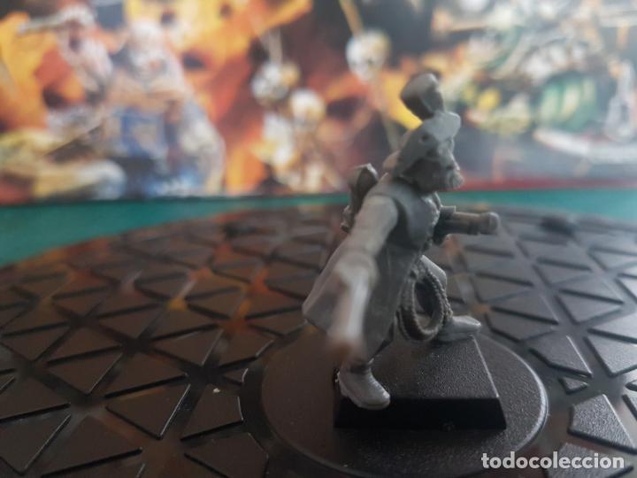 Juegos Antiguos: MORDHEIM - BANDA DE MARIENBURGO - 16 MINIATURAS - WARHAMMER - IMPERIO descatalogadas - Foto 51 - 46659735