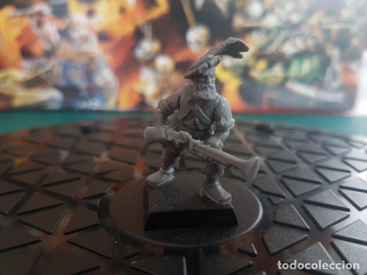 Juegos Antiguos: MORDHEIM - BANDA DE MARIENBURGO - 16 MINIATURAS - WARHAMMER - IMPERIO descatalogadas - Foto 52 - 46659735