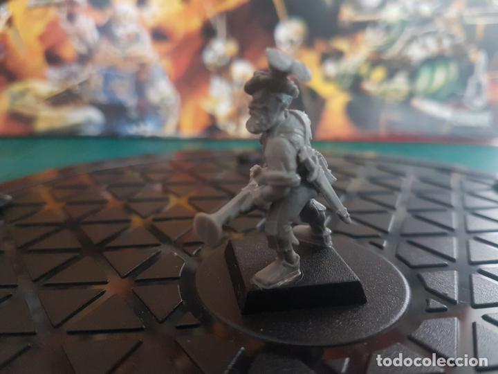 Juegos Antiguos: MORDHEIM - BANDA DE MARIENBURGO - 16 MINIATURAS - WARHAMMER - IMPERIO descatalogadas - Foto 53 - 46659735