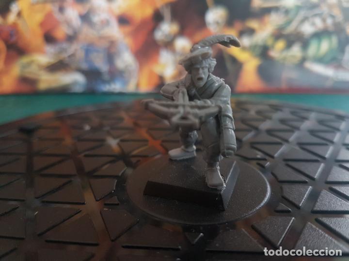 Juegos Antiguos: MORDHEIM - BANDA DE MARIENBURGO - 16 MINIATURAS - WARHAMMER - IMPERIO descatalogadas - Foto 56 - 46659735