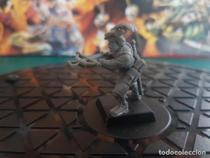 Juegos Antiguos: MORDHEIM - BANDA DE MARIENBURGO - 16 MINIATURAS - WARHAMMER - IMPERIO descatalogadas - Foto 57 - 46659735