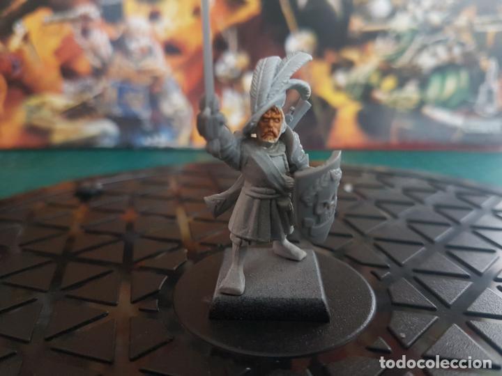 Juegos Antiguos: MORDHEIM - BANDA DE MARIENBURGO - 16 MINIATURAS - WARHAMMER - IMPERIO descatalogadas - Foto 60 - 46659735