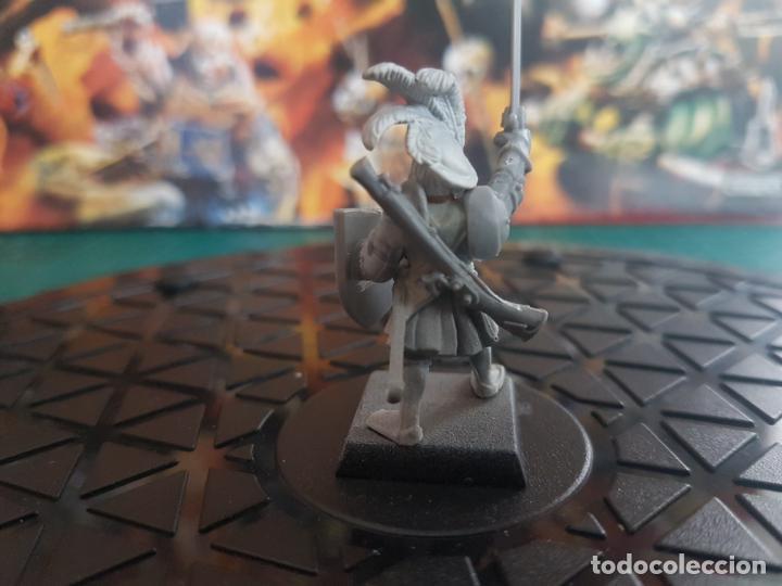 Juegos Antiguos: MORDHEIM - BANDA DE MARIENBURGO - 16 MINIATURAS - WARHAMMER - IMPERIO descatalogadas - Foto 62 - 46659735