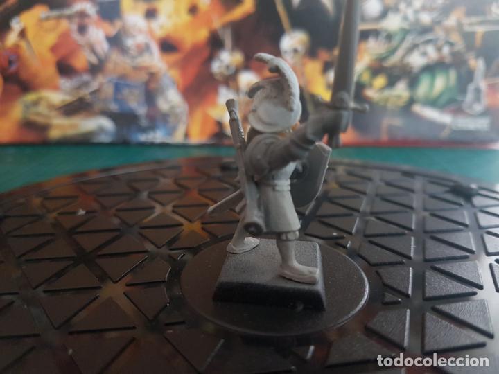 Juegos Antiguos: MORDHEIM - BANDA DE MARIENBURGO - 16 MINIATURAS - WARHAMMER - IMPERIO descatalogadas - Foto 63 - 46659735