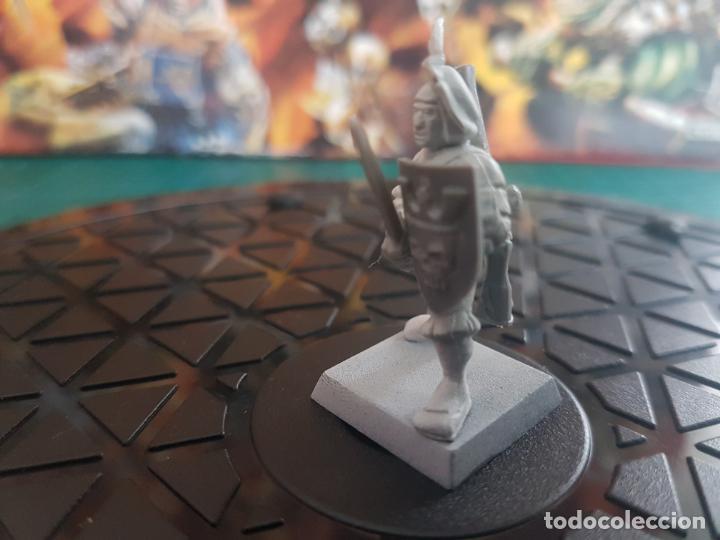 Juegos Antiguos: MORDHEIM - BANDA DE MARIENBURGO - 16 MINIATURAS - WARHAMMER - IMPERIO descatalogadas - Foto 65 - 46659735