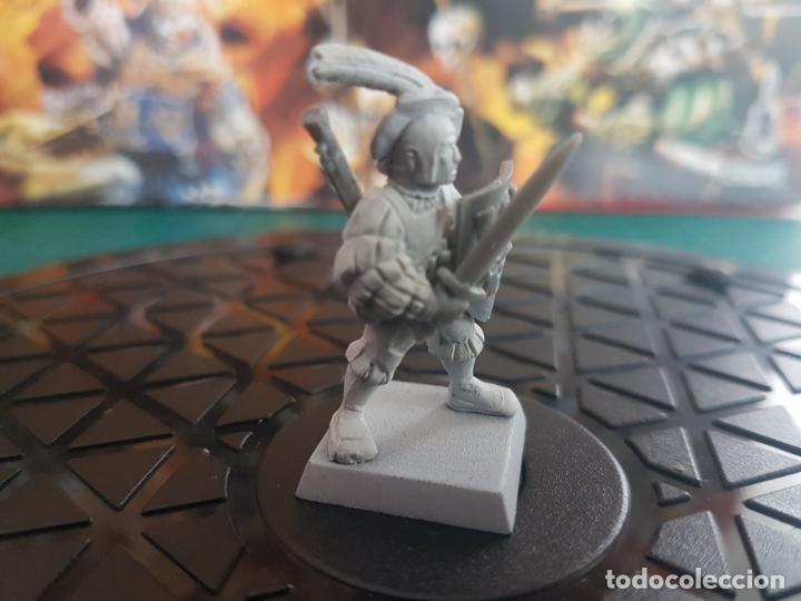 Juegos Antiguos: MORDHEIM - BANDA DE MARIENBURGO - 16 MINIATURAS - WARHAMMER - IMPERIO descatalogadas - Foto 67 - 46659735