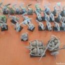 Juegos Antiguos: WARHAMMER MANADA DE ORCOS. Lote 160674396