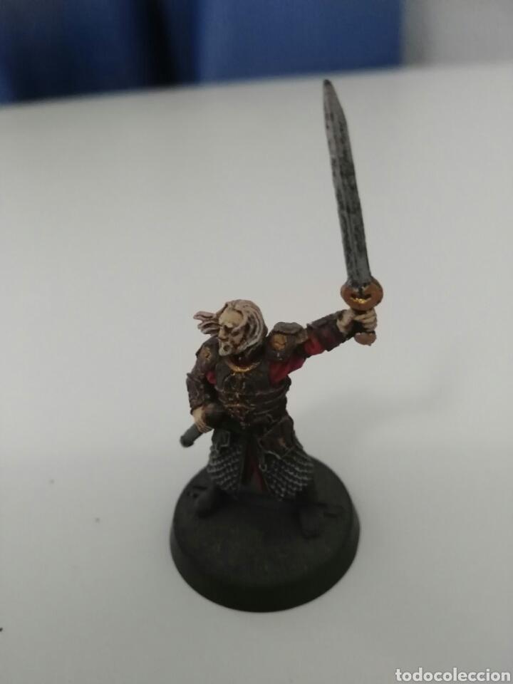 THEODEN ROHAN (Juguetes - Rol y Estrategia - Warhammer)