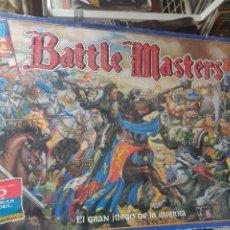Juegos Antiguos: BATTLE MASTER. Lote 172398490