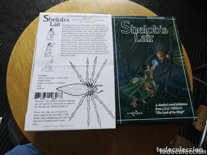 Juegos Antiguos: Selobs Lair (Mithril) - Foto 2 - 172850015