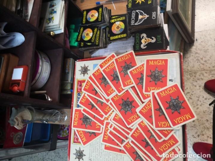 Juegos Antiguos: SUPLEMENTO DE MAGIA PARA WARHAMMER EL JUEGO DE BATALLAS FANTÁSTICAS AÑO 1994 GAMES WORKSHOP - Foto 13 - 173079754