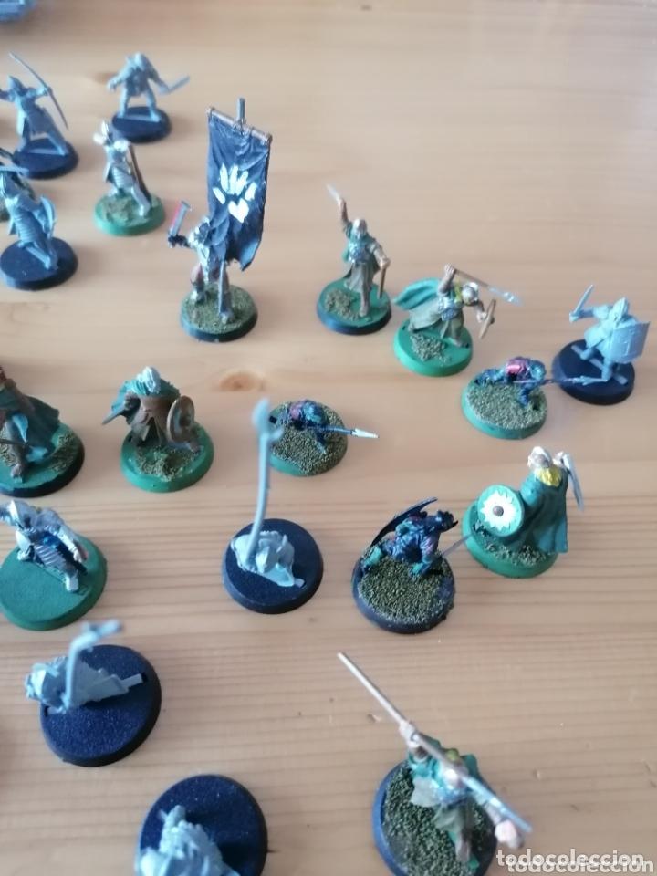 Juegos Antiguos: Warhammer lote grande - Foto 6 - 174177145