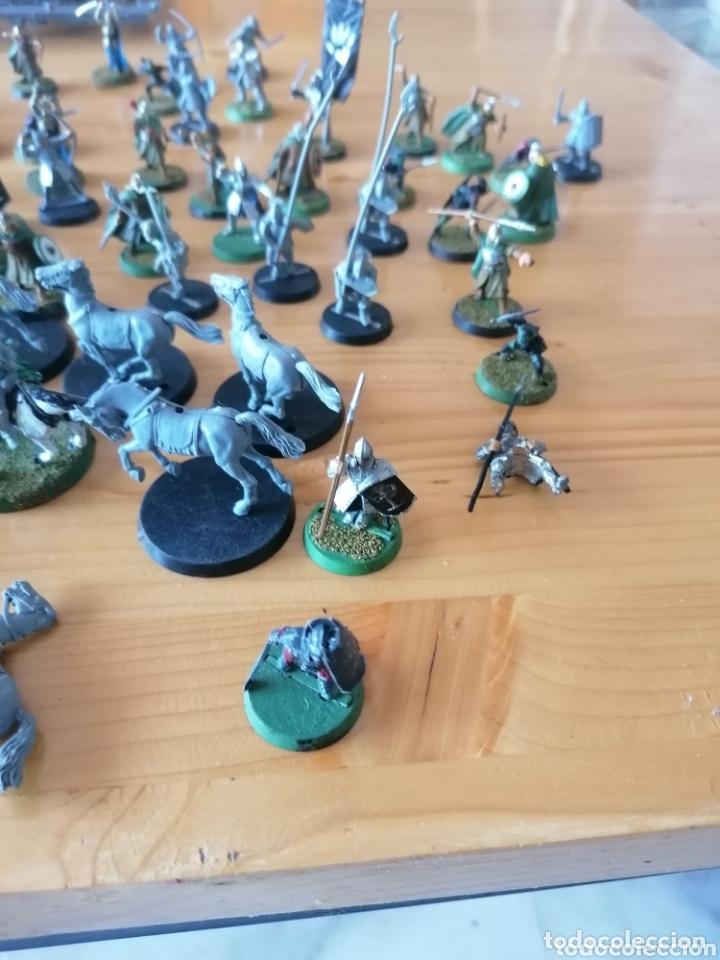 Juegos Antiguos: Warhammer lote grande - Foto 9 - 174177145