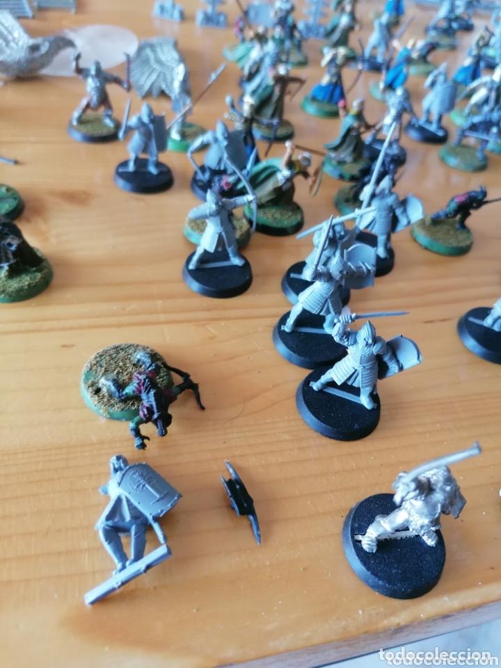Juegos Antiguos: Warhammer lote grande - Foto 19 - 174177145