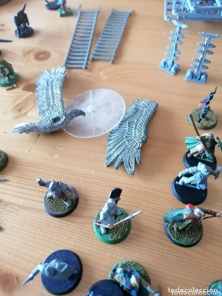 Juegos Antiguos: Warhammer lote grande - Foto 20 - 174177145