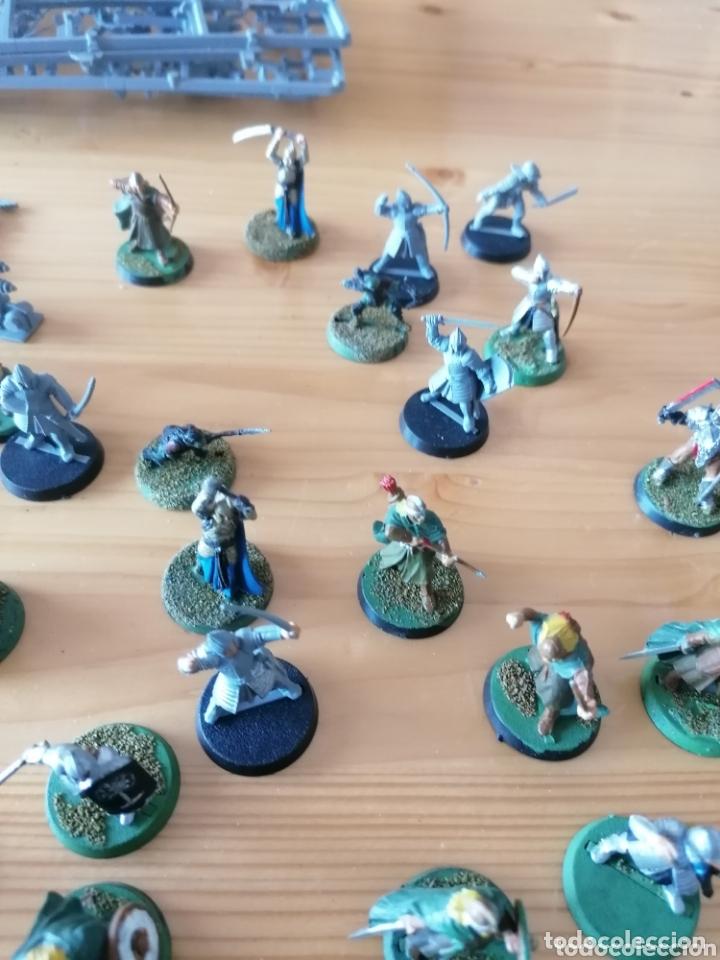 Juegos Antiguos: Warhammer lote grande - Foto 23 - 174177145