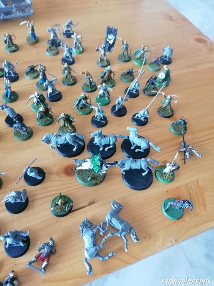 Juegos Antiguos: Warhammer lote grande - Foto 24 - 174177145