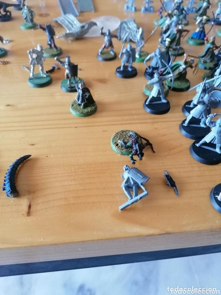 Juegos Antiguos: Warhammer lote grande - Foto 25 - 174177145