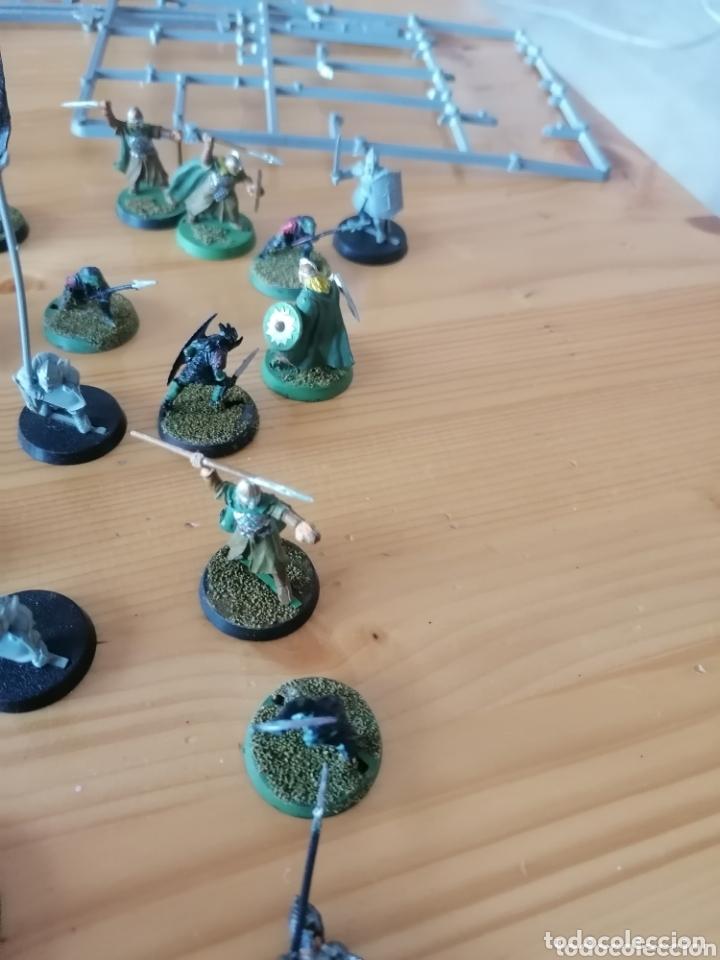 Juegos Antiguos: Warhammer lote grande - Foto 28 - 174177145