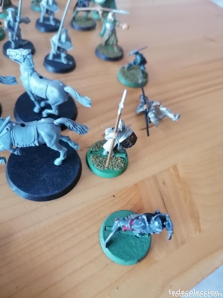 Juegos Antiguos: Warhammer lote grande - Foto 30 - 174177145