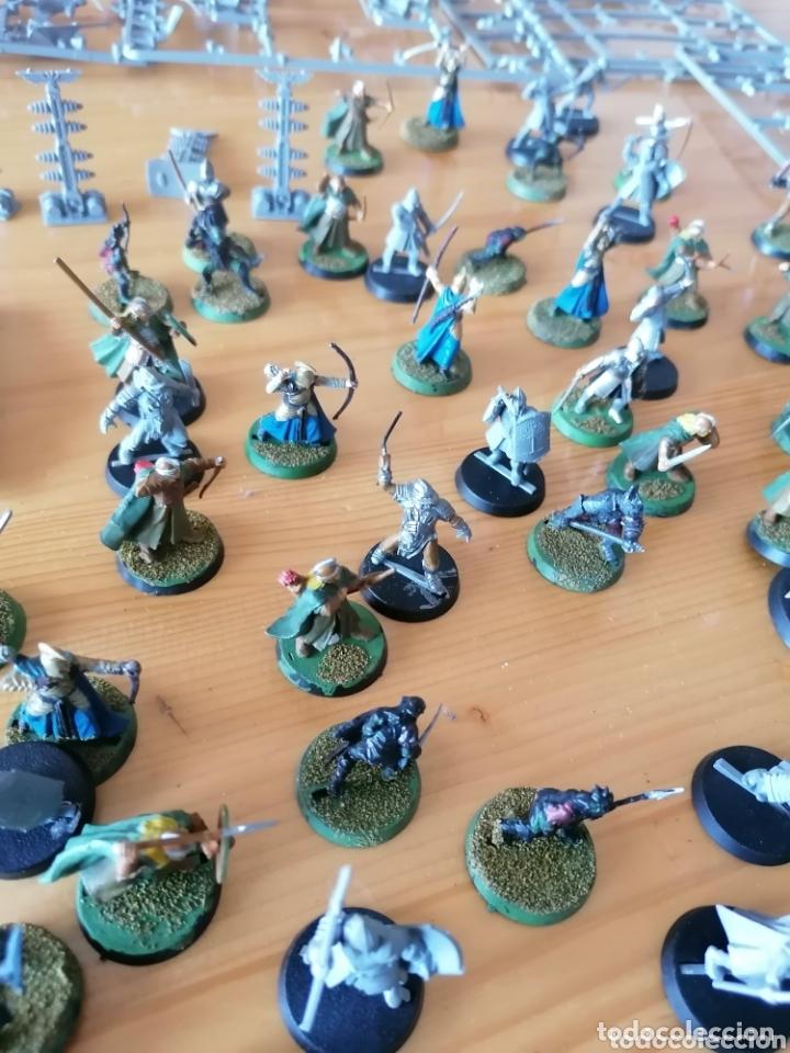 Juegos Antiguos: Warhammer lote grande - Foto 32 - 174177145