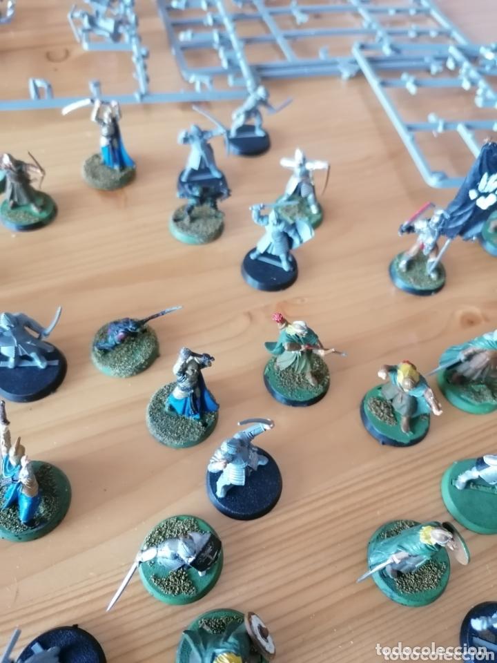 Juegos Antiguos: Warhammer lote grande - Foto 33 - 174177145