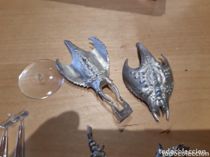 Juegos Antiguos: Aulladores de tzeentch warhammer - Foto 2 - 174223770
