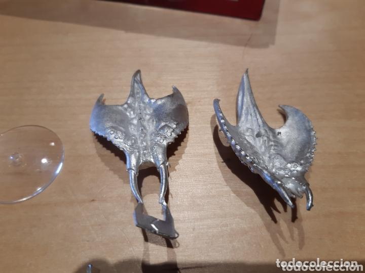 Juegos Antiguos: Aulladores de tzeentch warhammer - Foto 3 - 174223770