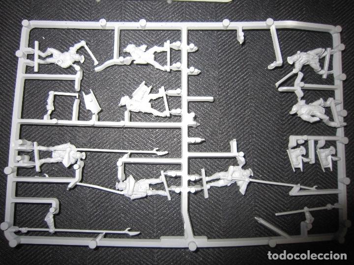 Juegos Antiguos: LOTE WARHAMMER - Foto 4 - 176191459