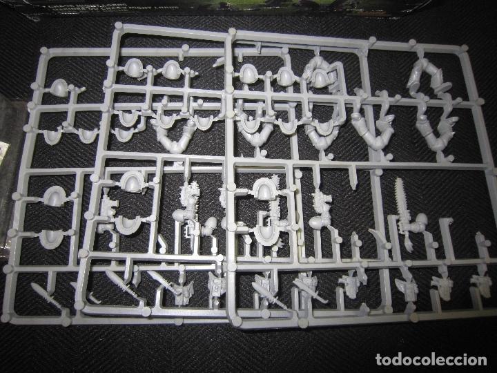 Juegos Antiguos: LOTE WARHAMMER - Foto 7 - 176191459
