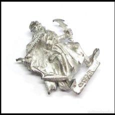 Juegos Antiguos: FIGURA METAL CORSAIR 1999 WARHAMMER. Lote 176568688