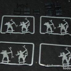 Juegos Antiguos: ARQUEROS BRETONIANOS. Lote 176672288