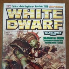Juegos Antiguos: REVISTA WHITE DWARF Nº 153 - GAMES WORKSHOP. Lote 182292770