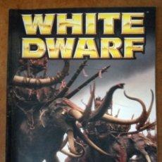 Juegos Antiguos: REVISTA WHITE DWARF Nº 112 - GAMES WORKSHOP. Lote 182294361