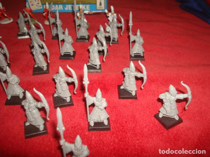 Juegos Antiguos: LOTE WARHAMMER - Foto 3 - 184481937