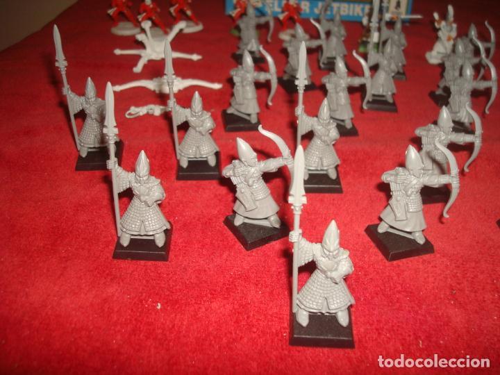 Juegos Antiguos: LOTE WARHAMMER - Foto 4 - 184481937