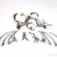 Juegos Antiguos: WARHAMMER DRAGON FORESTAL. Lote 213831765
