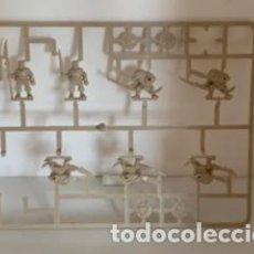 Jogos Antigos: FIGURAS DE PLASTICO SIN UTILIZAR.. Lote 194192043