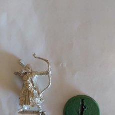 Juegos Antiguos: HALDIR CON ARCO EN EL ABISMO DE HELM - WARHAMMER ESDLA. Lote 195366612