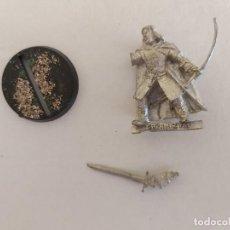 Juegos Antiguos: FARAMIR EN ITHILIEN - WARHAMMER ESDLA. Lote 195366926