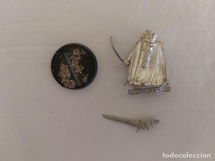 Juegos Antiguos: Faramir en Ithilien - Warhammer Esdla - Foto 2 - 195366926