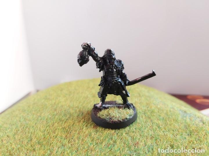 UGLUK ISENGARD - WARHAMMER ESDLA (Juguetes - Rol y Estrategia - Warhammer)