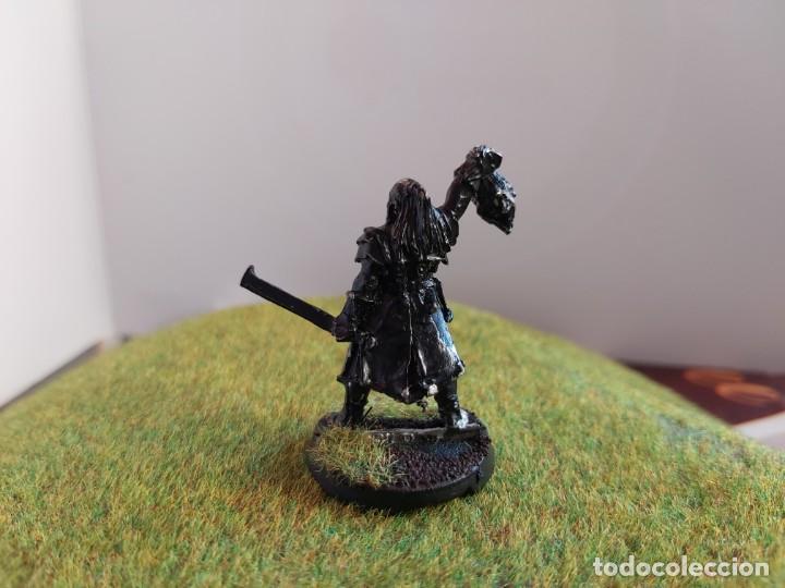 Juegos Antiguos: Ugluk Isengard - Warhammer Esdla - Foto 2 - 195367471