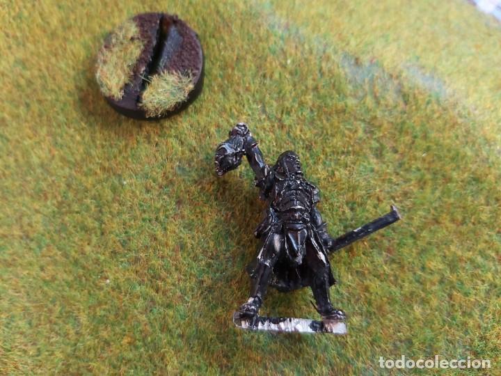 Juegos Antiguos: Ugluk Isengard - Warhammer Esdla - Foto 3 - 195367471