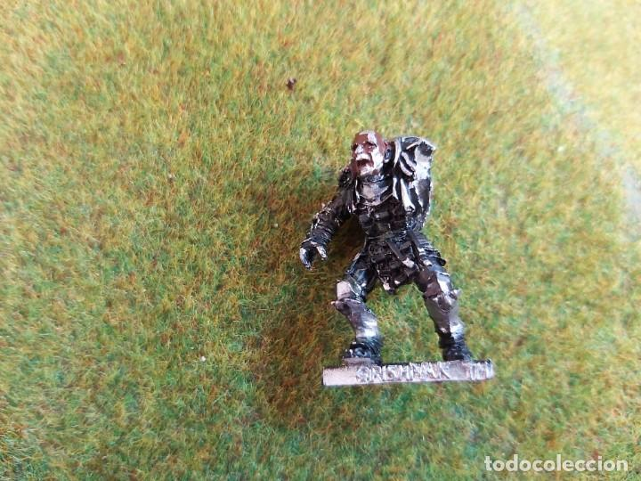GRISHNAKH MANCO ISENGARD - WARHAMMER ESDLA (Juguetes - Rol y Estrategia - Warhammer)